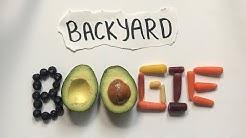 BACKYARD BOOGIE by Griffin Siebert