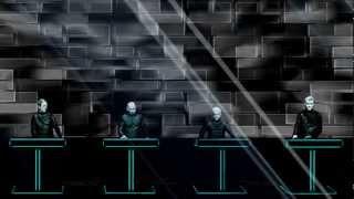 Kraftwerk - Electric Cafe (Remastered Version)