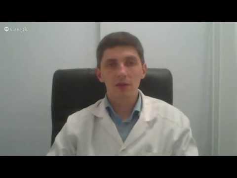 Альвеолит легких -
