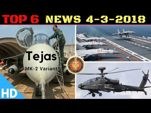 Indian Defence Updates : Govt to Heavily Upgrade Tejas MK2, 2nd AEW&C Delivery,India Vietnam Defence