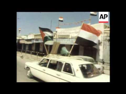 Israel/Egypt: The Economic Pressures