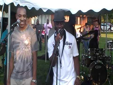 Demeritable Band Igbo Day Chicago 2011