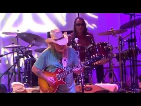 Dickey Betts/Jessica/July 31, 2014