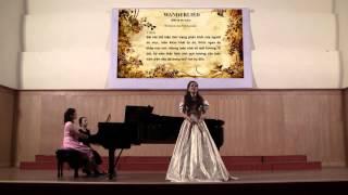 Hoang Kim - WANDERLIED - R.Schumann
