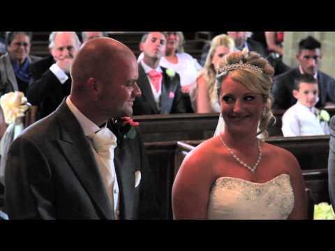 Kady Eliza Wedding Videography