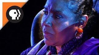 Phylicia Rashad Performs Scene from August Wilson