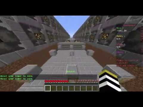 【MineCraft】The Way You Went