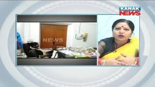 Manoranjan Mishra Live: Scarcity Of Electricity In Rayagada- Bhartruhari Mahtab' Article