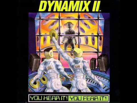 Dynamix II - 2. Atomic Energy