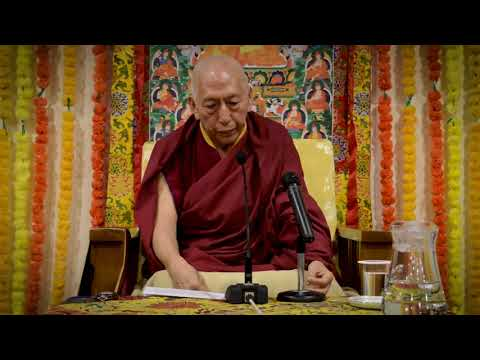 Dalai Lama Institute for Higher Education – Come to learn