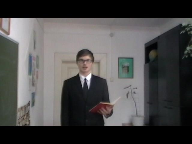 Изображение предпросмотра прочтения – ИванПетрашко читает произведение «Мартышка и очки» И.А.Крылова