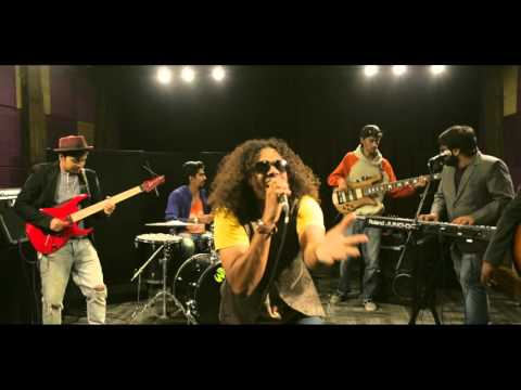 Bollywood Rock Mashup by Whats In The Name band