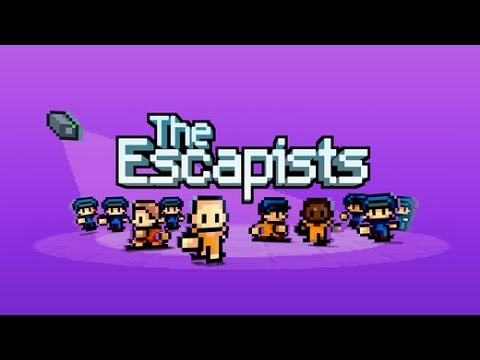 THE ESCAPISTS iOS / Android / Steam Gameplay Video