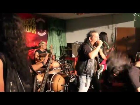 Sil Khannaz Live In Muar
