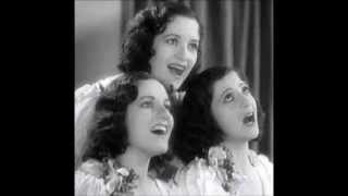 Boswell Sisters - Volume 3 (entire)