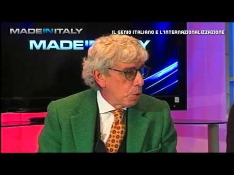 Made in Italy - Il genio italiano e l'internazionalizzazione - 17 apr 2014