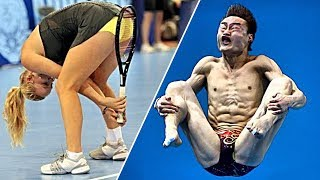 Best Funny SPORTS FAILS latest compilation albums 2017    Untimate Sport Vines !!!