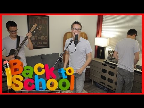 Back to School Song using YOUR Comments!