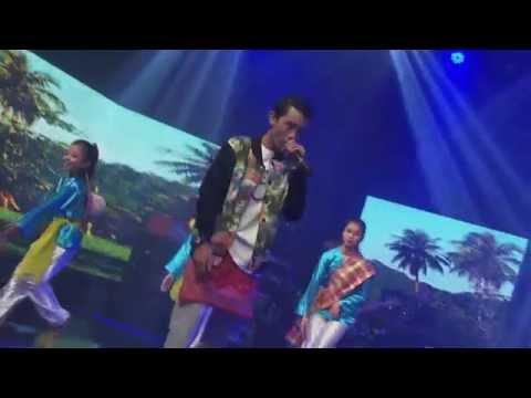 Ceria Popstar 2: JoMeGo - Anak Kampung (Jimmy Palikat) [06.06.2014]