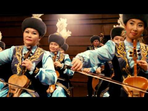 Cultural Heritage of Kazakhstan