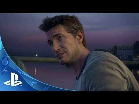 PlayStation Experience 2015: UNCHARTED 4: A Thief's End - PSX 2015 Trailer | PS4