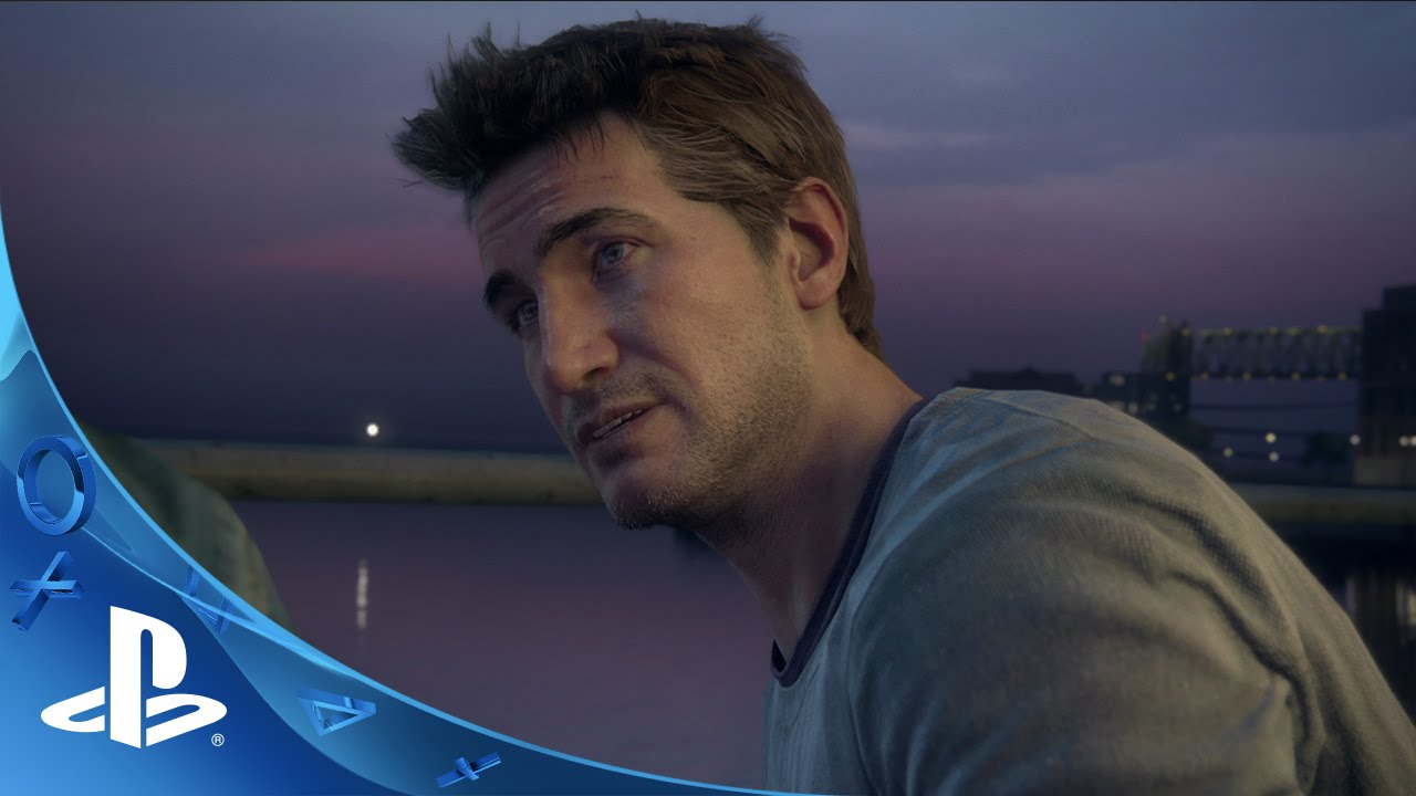 PlayStation Experience 2015: UNCHARTED 4: A Thiefs End - PSX 2015 Trailer | PS4