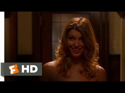 Just Like Heaven (4/9) Movie CLIP - Coming on Too Strong (2005) HD