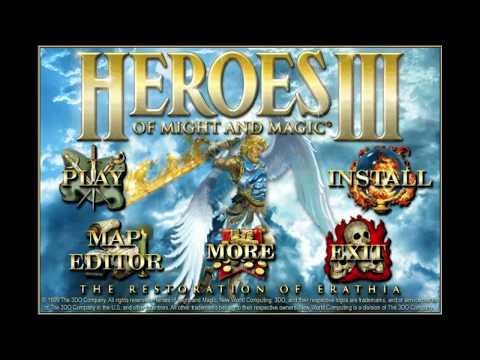 [0] Heroes Of Might And Magic III Version And Mod Guide