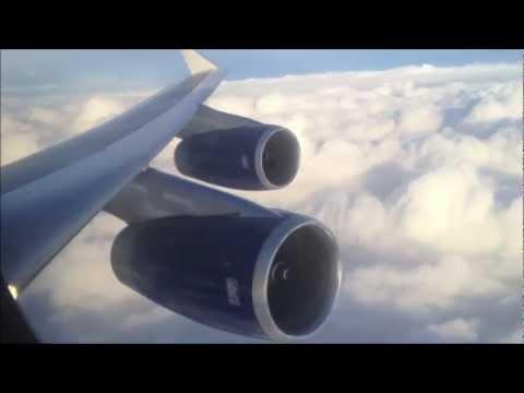 British Airways | 747-436 | Landing | Boston Logan International Airport