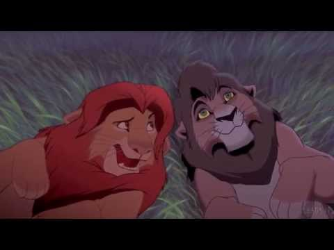 Simba ♥ Kovu - No Angels