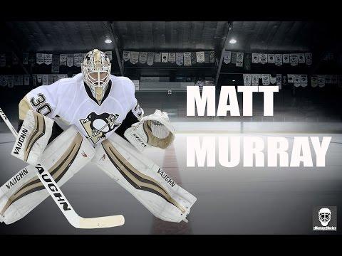 #30 Matt Murray [HD]