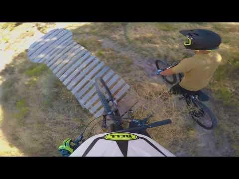 Head Trauma Trail Pocatello Id