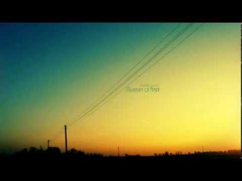 Damien Jurado - Museum of Flight [HD] + lyrics