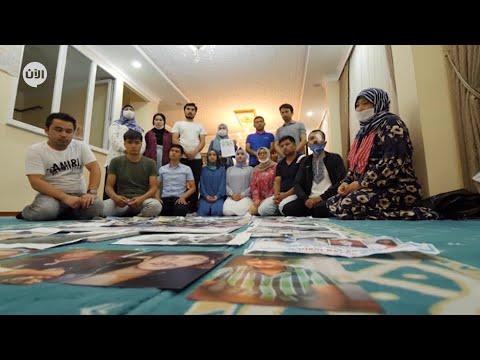 فرحة العيد لم تصل إلى الإيغور منذ فرض #الصين حظراً على جميع الشعائر الإسلامية