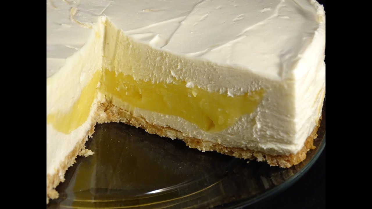 recipe: baked lemon curd cheesecake [36]