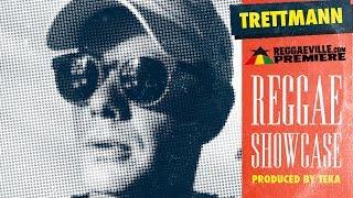 Trettmann - Adriano (Reggae RMX) [#DIY Reggae Showcase EP | Official Audio 2017]