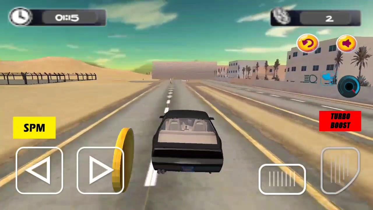 Knight Rider Spiel