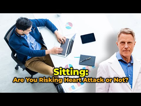 Sitting Disease 2018: Fact or Fiction? FORD BREWER MD MPH