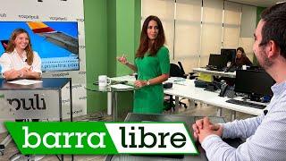 Los lazos de Plus Ultra con Cuba y los calcetines 'socialistas' | 'Barra libre 48' (15/04/21)