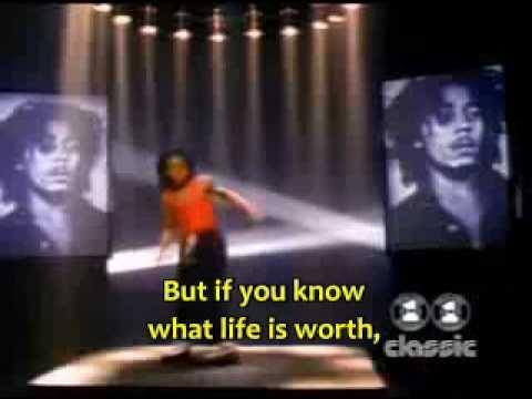 Bob Marley  Get up stand up  Subtitled