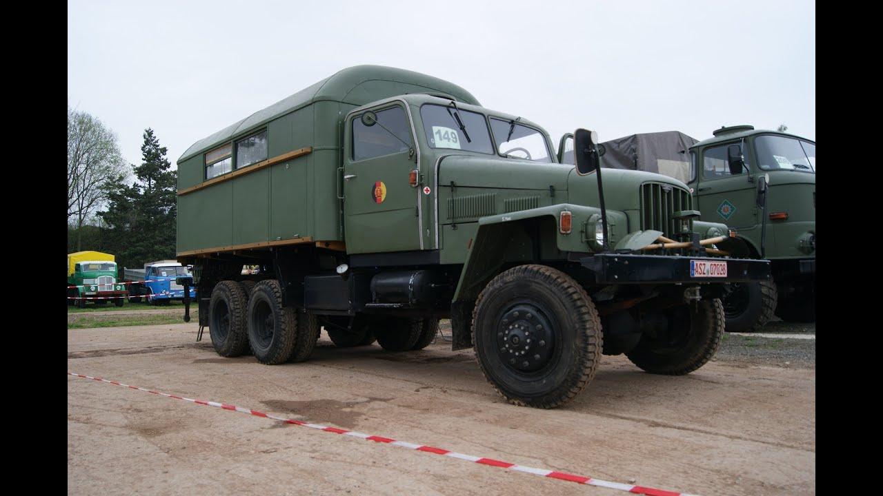 Ifa Truck Pics Hd: NVA IFA G5 WERDAU ERNST GRUBE OLDTIMER LKW KASTENWAGEN