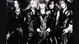 the GazettE - 別れ道