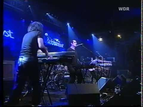 Spock's Beard Live on Rockpalast 2000 (full show)