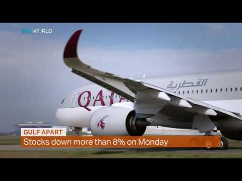 Qatar Airways & Terrorism