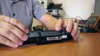 видео Аккумулятор для ноутбука Acer 4310