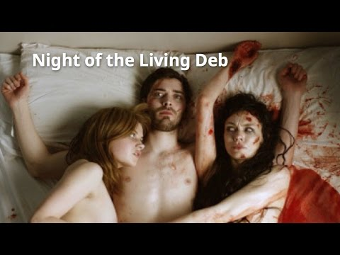 Night of the Living Deb    Zombie Walk 2016  Absurde Séance