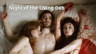 Download Video Night of the Living Deb - Trailer - Zombie Walk 2016 - Absurde Séance MP3 3GP MP4
