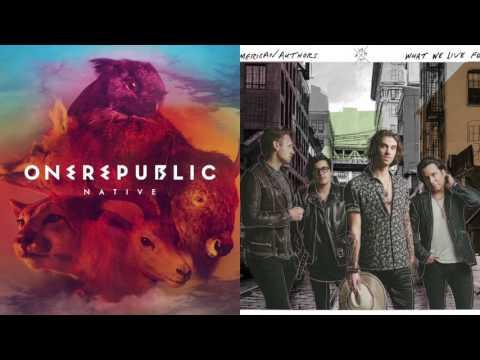 Counting Stars & I'm Born to Run (OneRepublic & American Authors)
