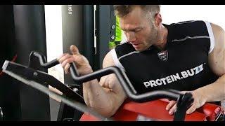 Bicepszezés: hibák és megoldások