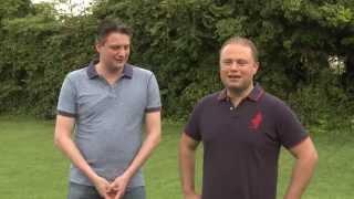 Zapętlaj PM Malta Ice Bucket Challenge | Joseph Muscat